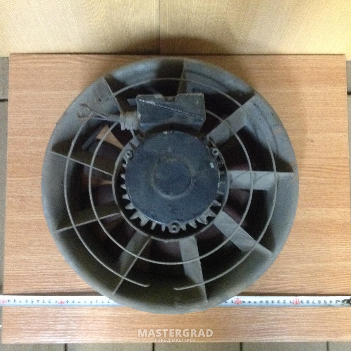 Как улучшить вентиляцию: правильная установка вытяжного 1