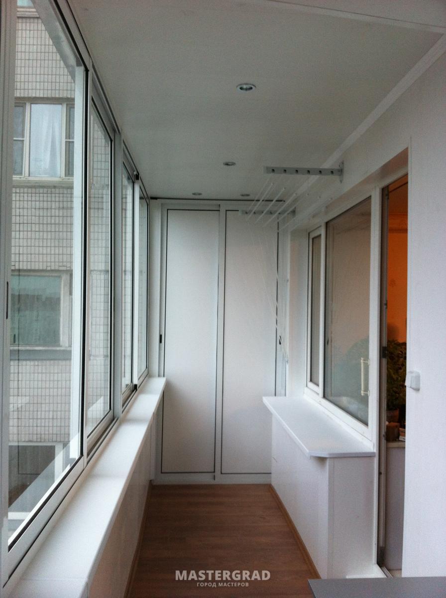 Остекление балконов, окна, беседки, перегородки,........ отд.