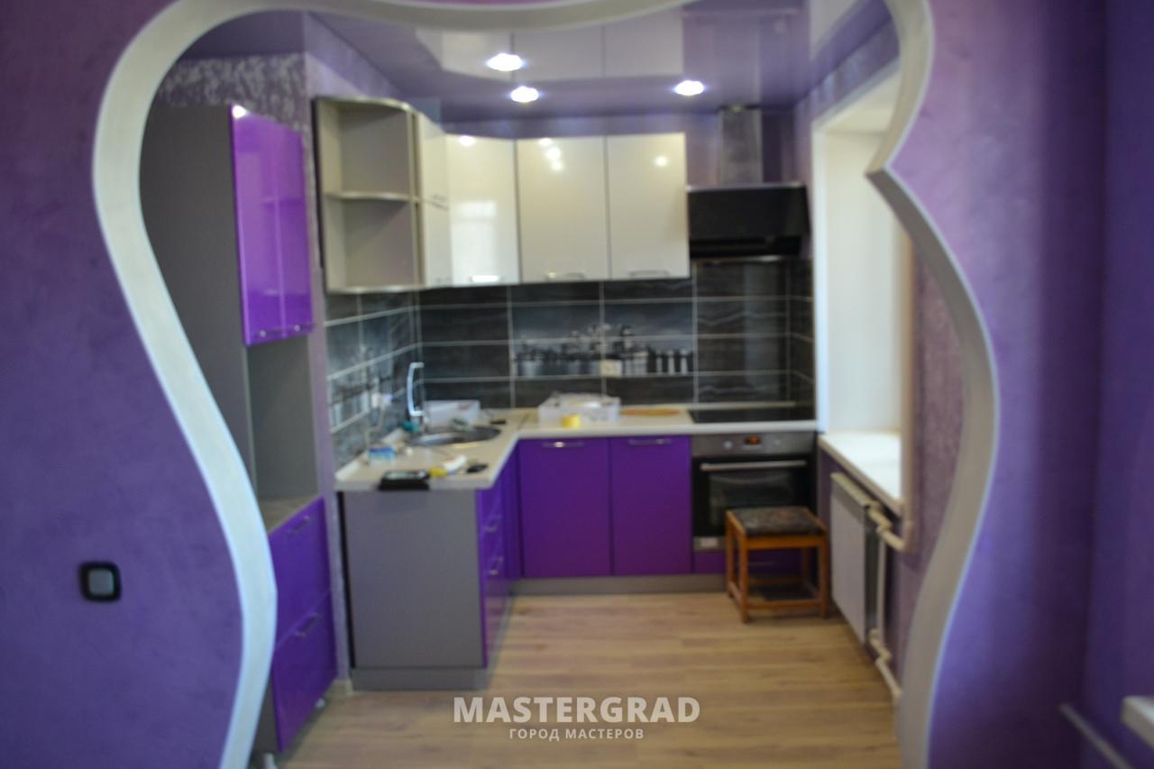 Аренда 2-комнатной квартиры (47 мкв), Белгород, Садовая