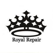 Royal Repair - Architecture and Design guide. ADG