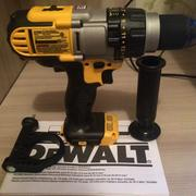 Инструмент Dewalt и Milwaukee по Всей России