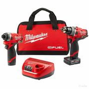 Milwaukee 2598-22 M12 Fuel Gen 2
