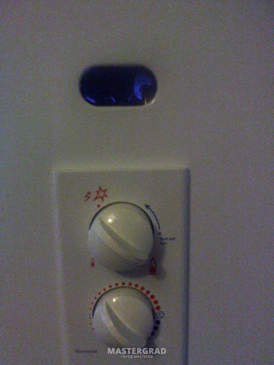 Ремонт колонок газовых электролюкс своими руками 12