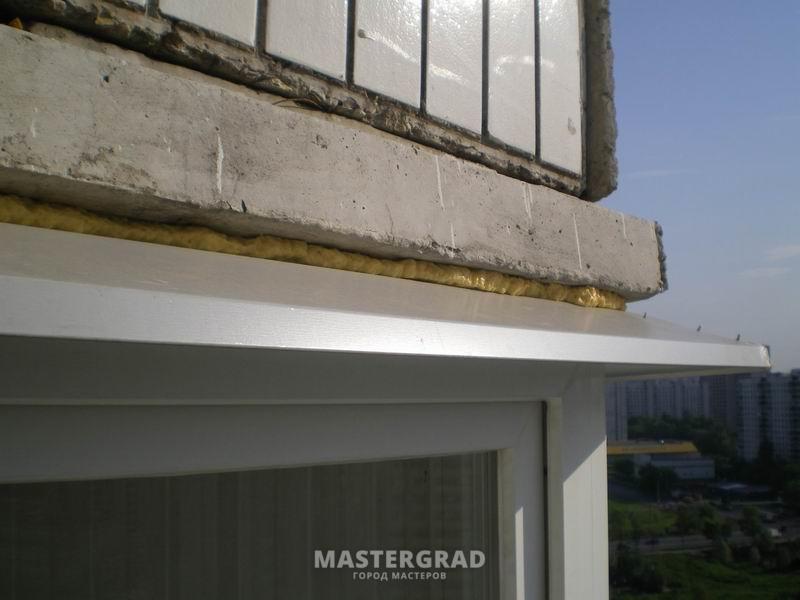 Остекление и отделка лоджии в фирме kaleva - фото- форум mas.