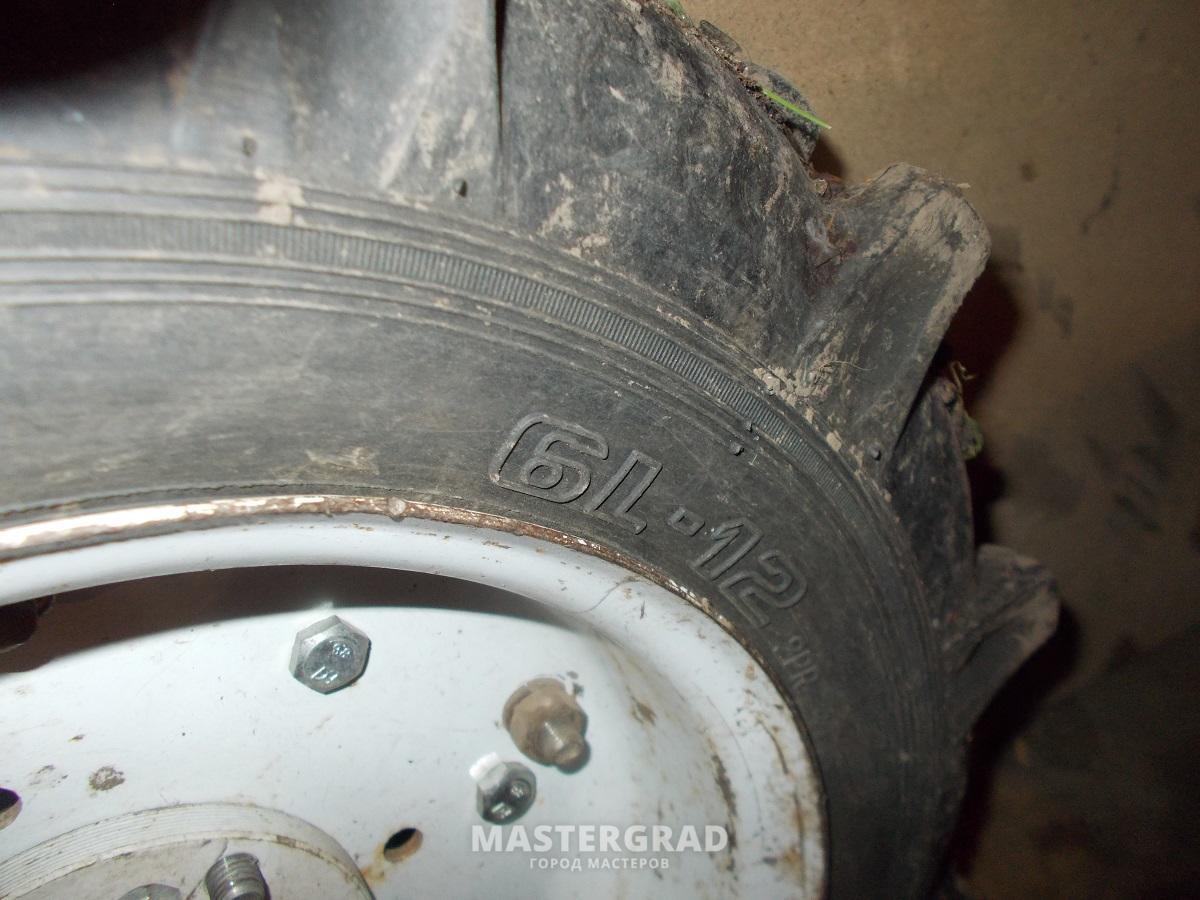 Купить колеса для мотоблока в Минске: каталог с описанием.