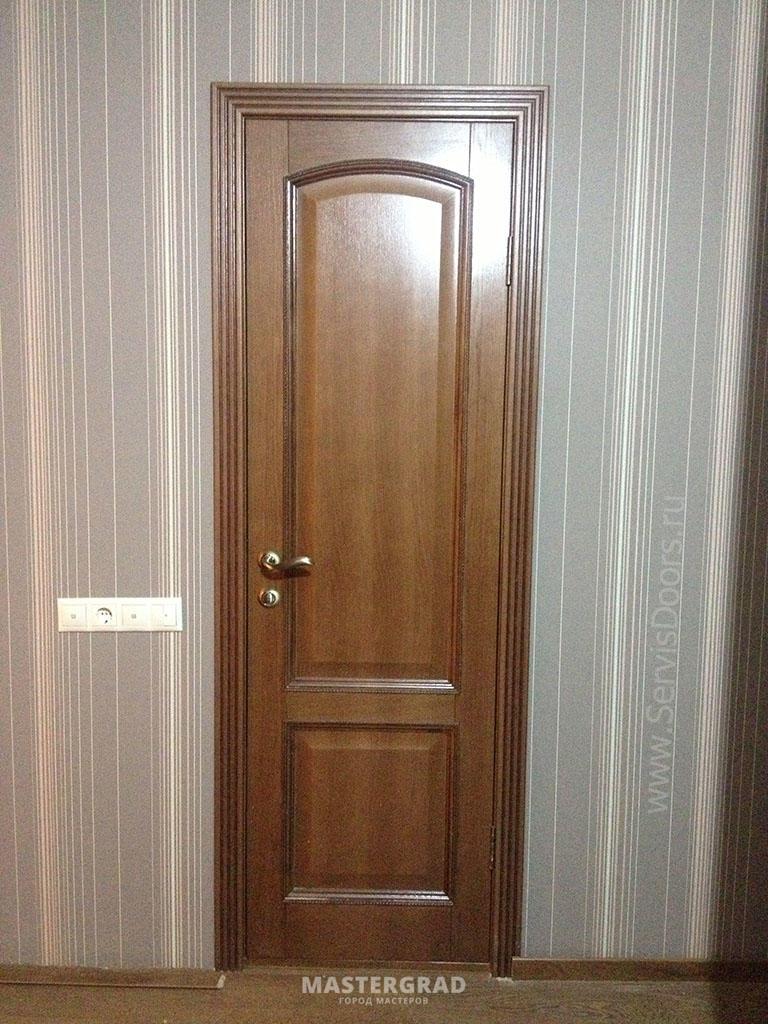 Монтаж дверей: цена за работу, гарантия на установку. Мастера с 10 ...