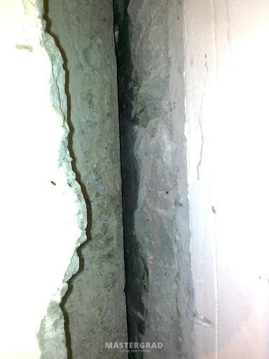 Если промерзает стена в квартире куда обращаться
