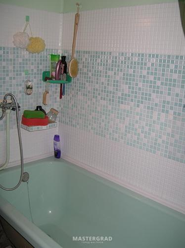 Отделываем ванную пластиковыми панелями своими руками