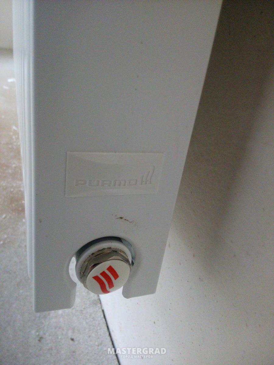 Фото термостат на схеме