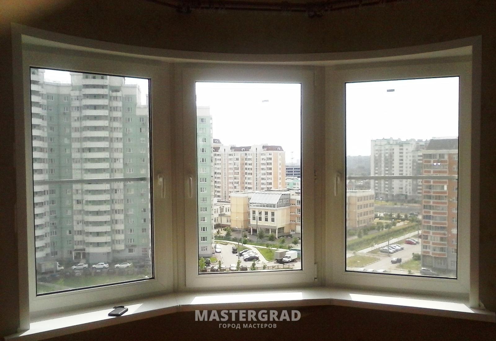 Остекление балконов , лоджий. окна rehau - окна и балконы.