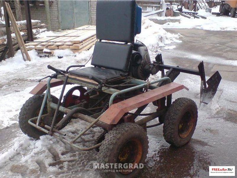 БЕЛАРУС 152: Минский тракторный завод