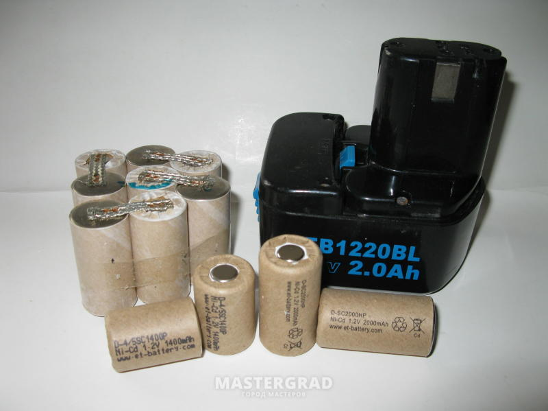 Элементы для аккумулятора шуруповерта купить алиэкспресс