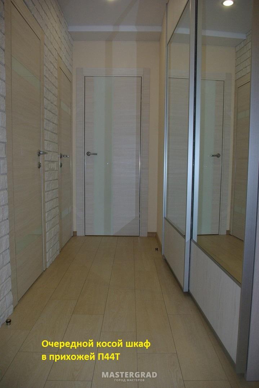 Шкафы-купе, корпусная мебель из качественных комплектующих. .