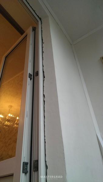 Герметик для заделки швов потолка