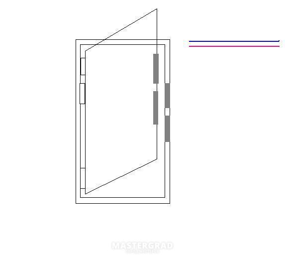 ставить ли металлическую дверь