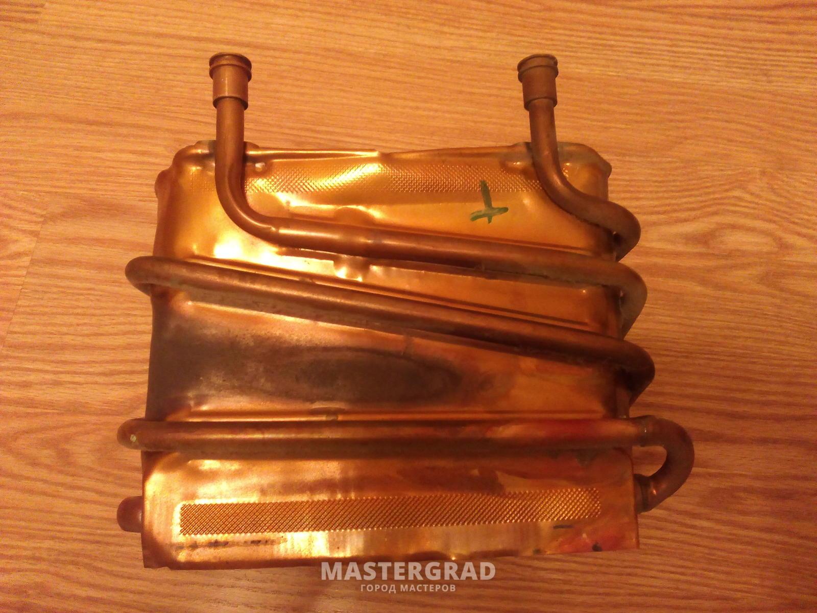 Теплообменник бош 13 Пластины теплообменника Funke FP 42 Черкесск