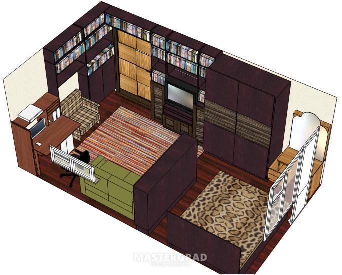 mastergrad. Black Bedroom Furniture Sets. Home Design Ideas