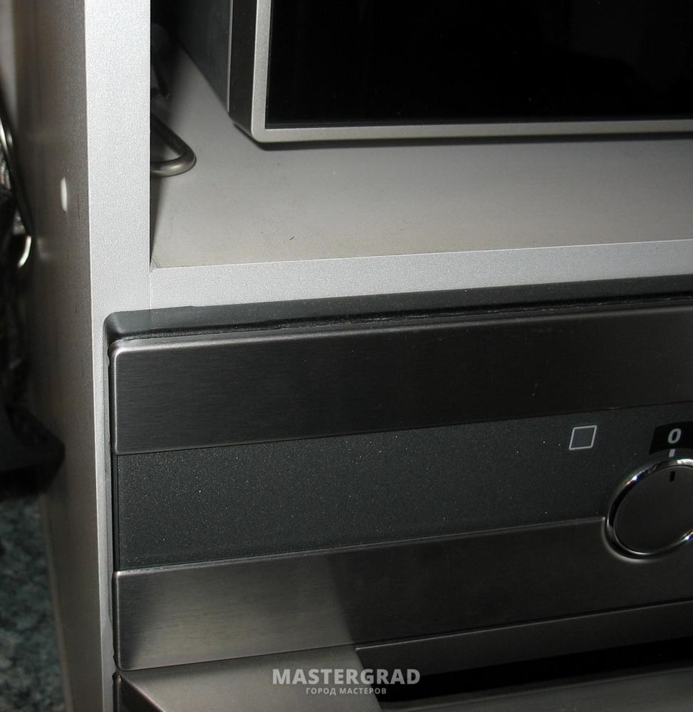 схема подключение газовой духовки видео