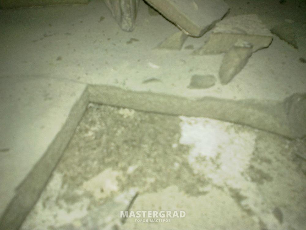 Наливной пол пошел трещинами наливной пол в кухне фото