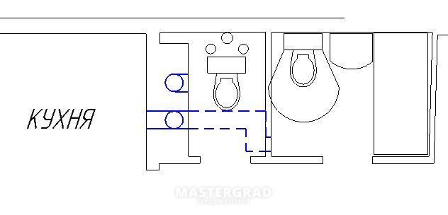 Заделка швов в ванной между ванной и плиткой
