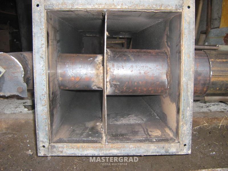 Колпаковый теплообменник для буржуйки Промывочный насос для теплообменников Sek 19 Рыбинск