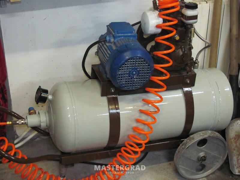 термобелья, изготовленная сделать компрессор для реставрации тех условиях пропускает