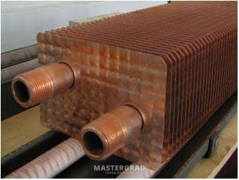 Теплообменники медные пластины конструкция теплообменника акпп вектра