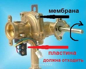 Газовая Колонка Оазис Инструкция  allegeplatinum