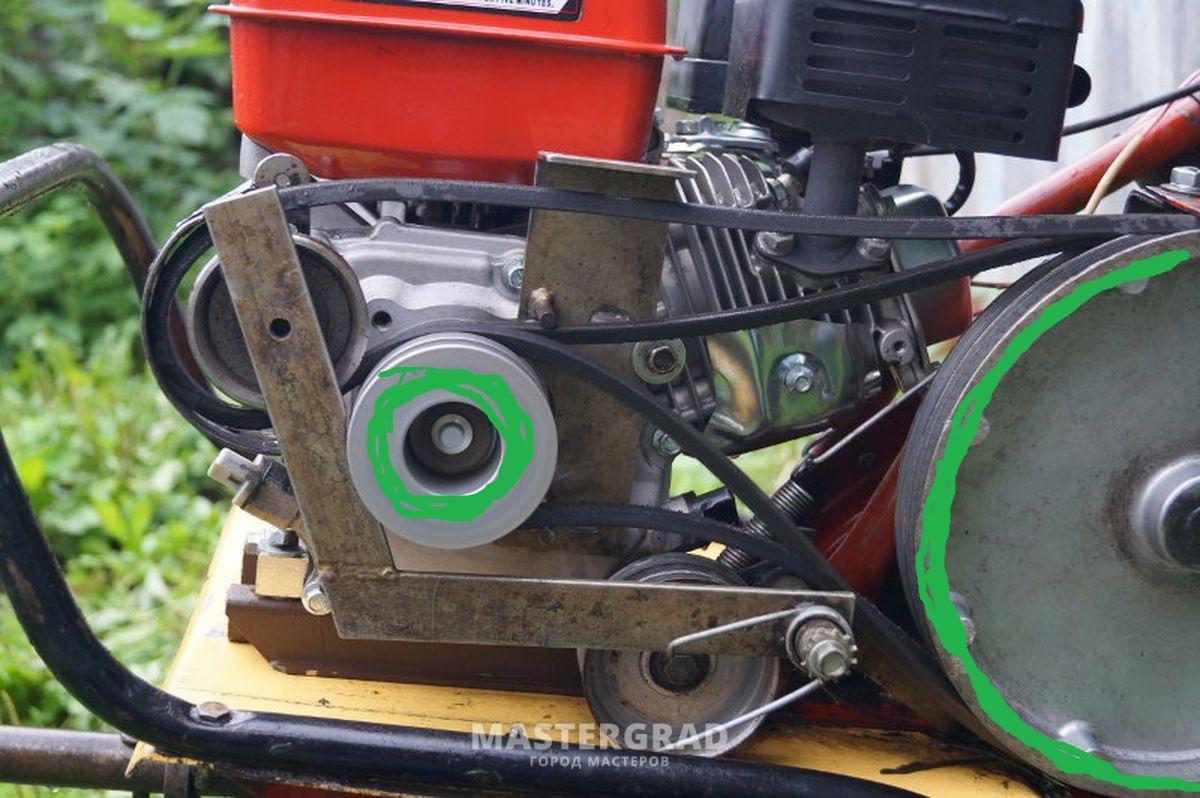 Мб 2 нева ремонт двигателя своими руками 987