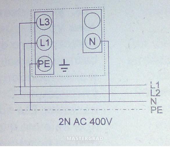 Подключение варочной панели горение