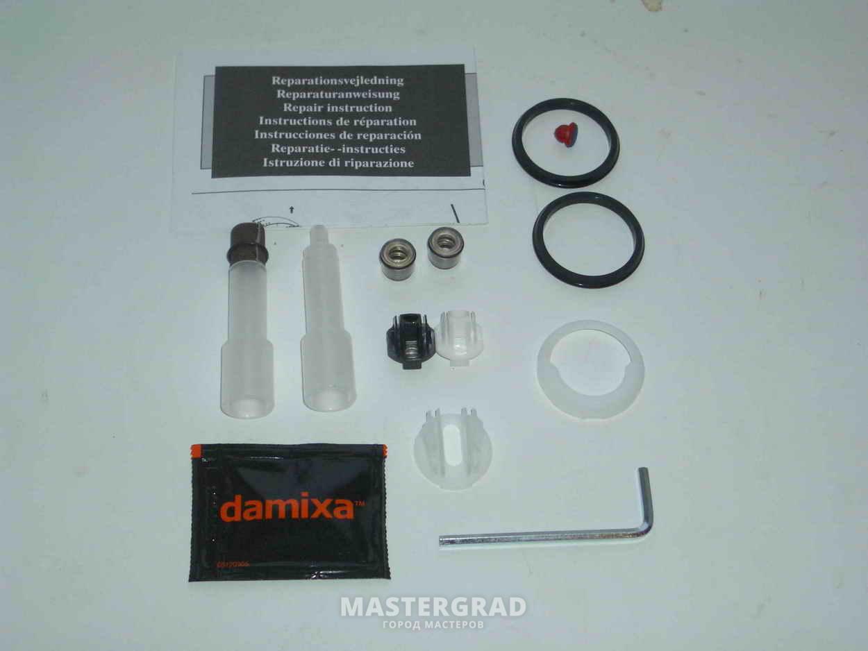 Инструкция по замене картриджа в смесителе damixa arc 29000 anleksstroy.ru