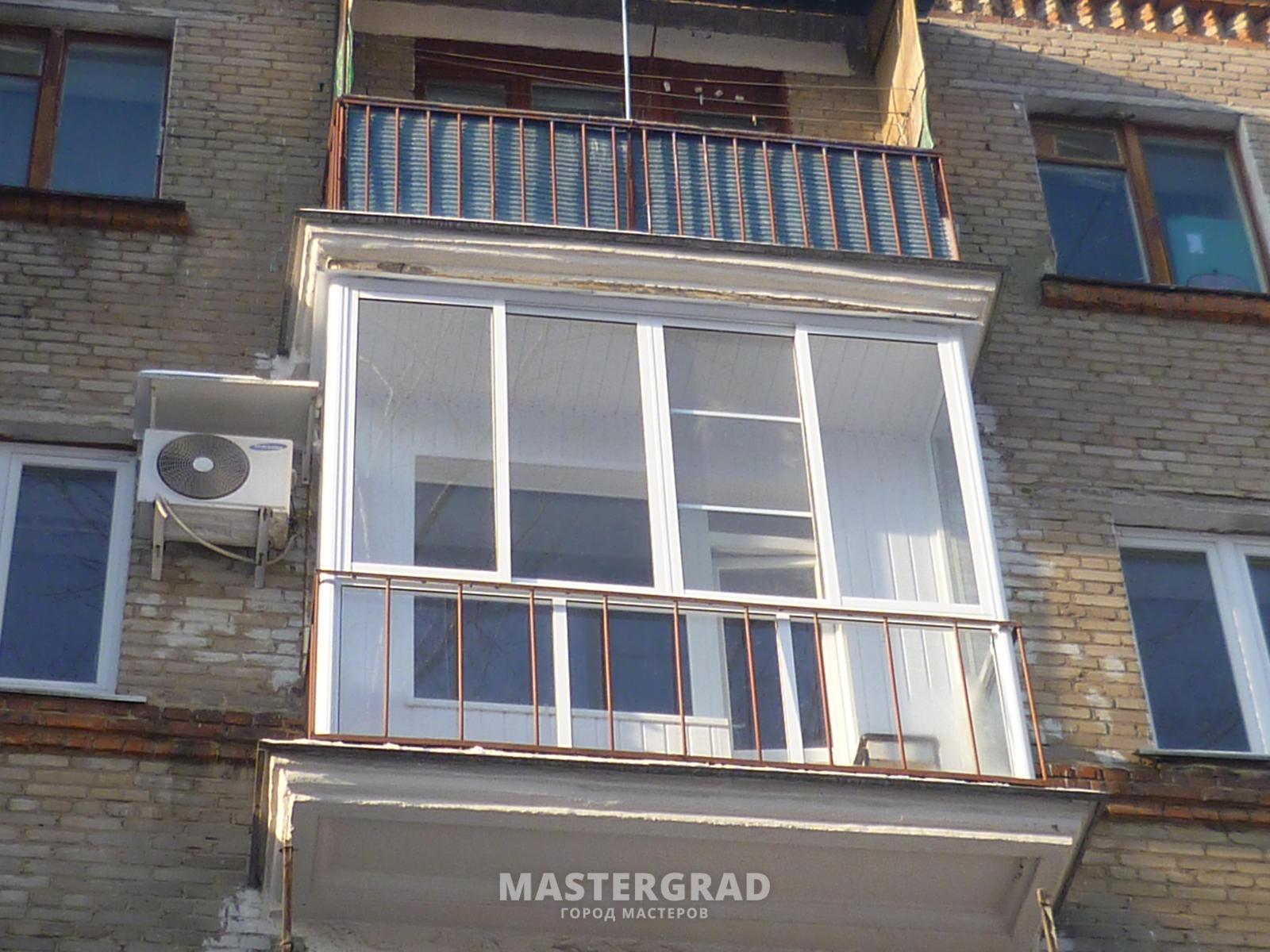 Лоджии/балконы элитный ремонт, стройка дома, квартиры, котте.