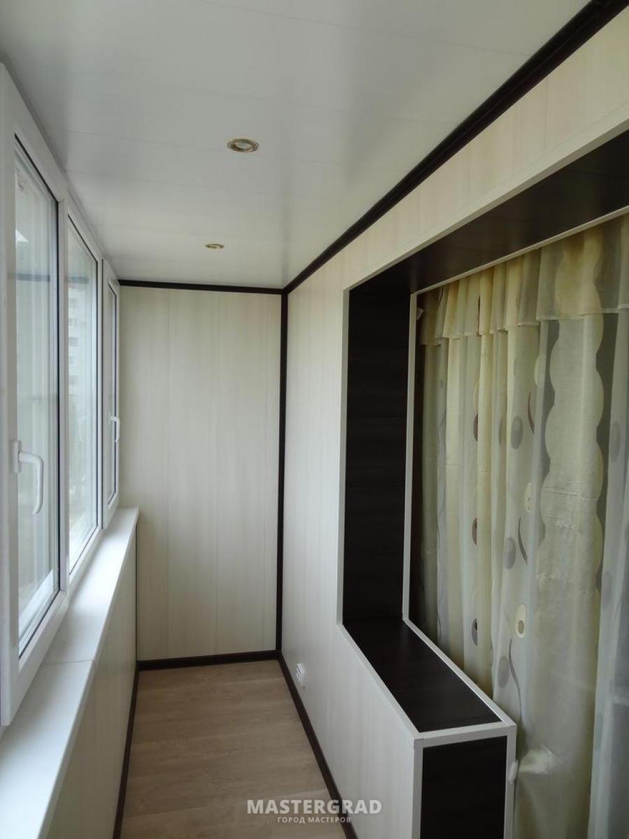 """Балкон без внутренних дверей"""" - карточка пользователя nastas."""