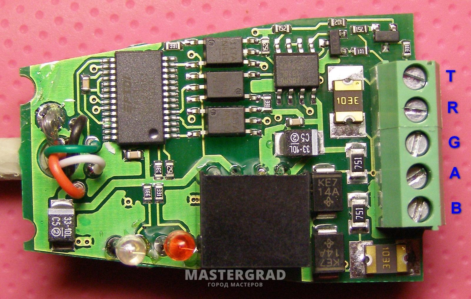 схема подключение электросчетчика соэ-52