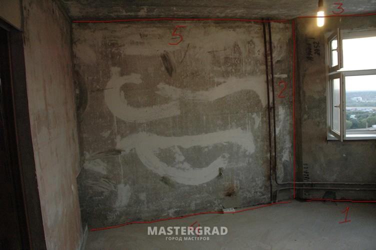 Что делать если промерзают стены в доме