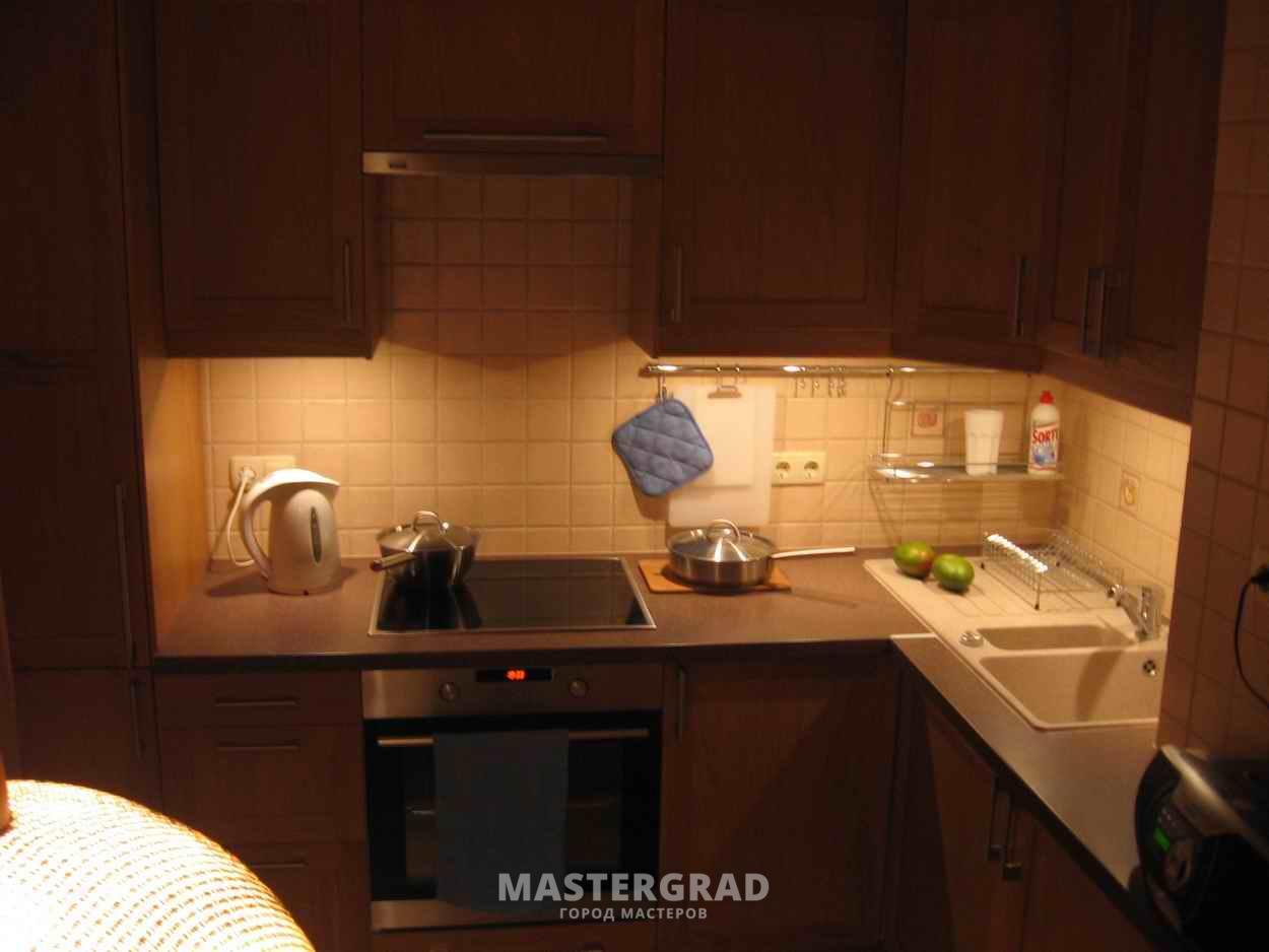 кухня фактум инструкция по сборке