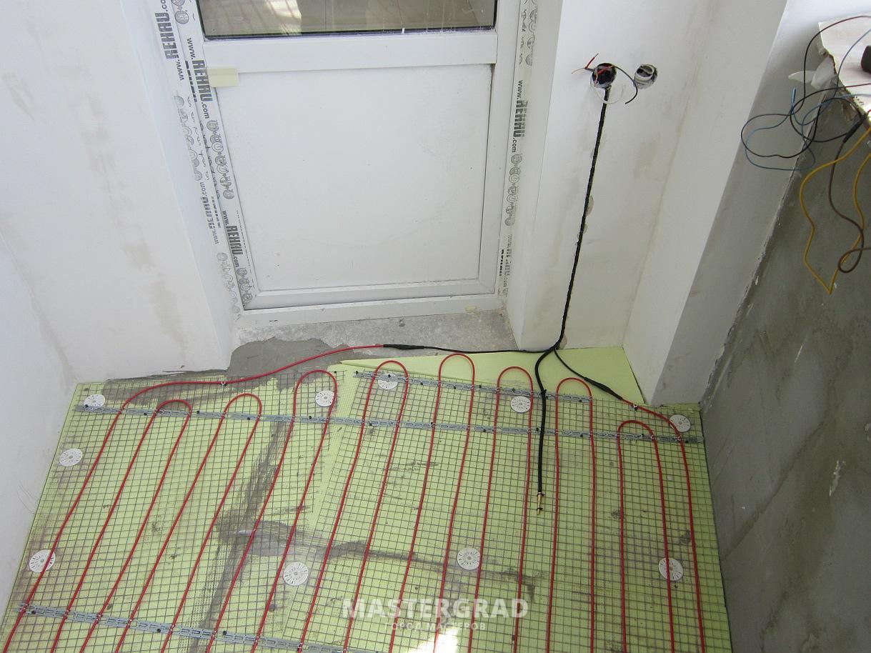 инструкция на терморегулятор е51 716