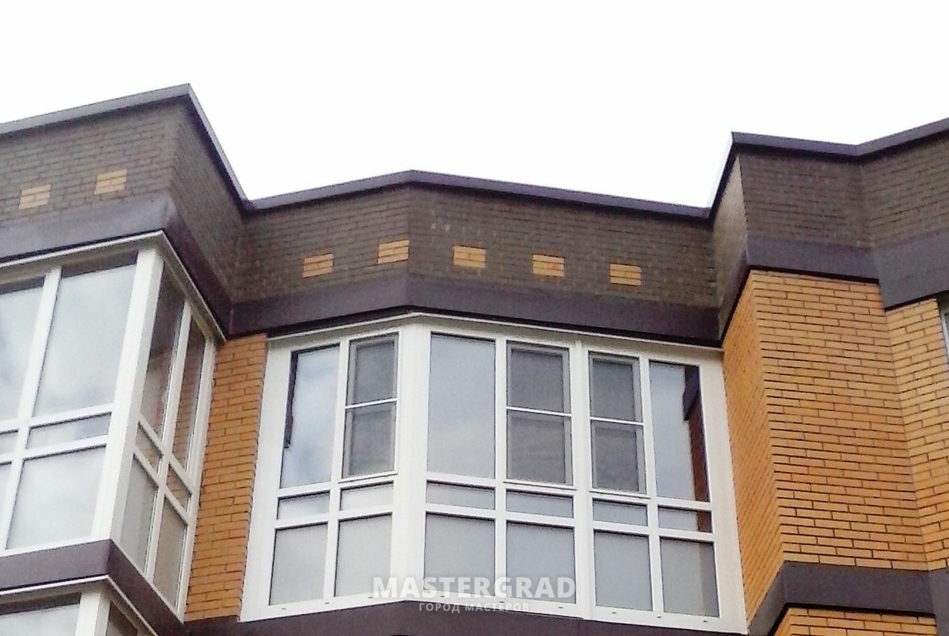 Окна пвх - лоджии,балконы. москва объявление-22910.