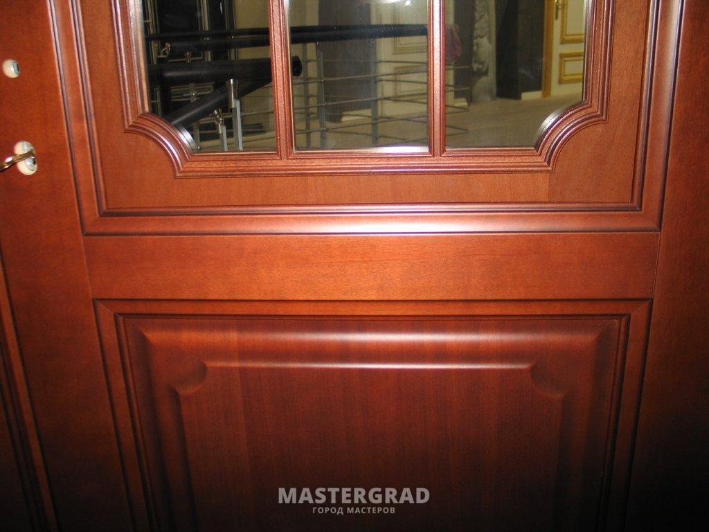 barausse двери инструкция по установке