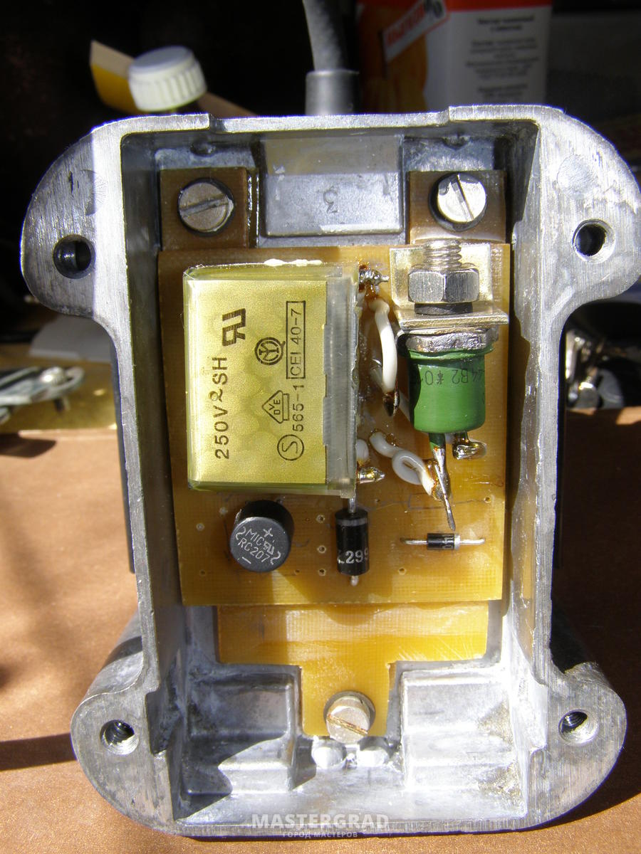 схема ремонта мб-1