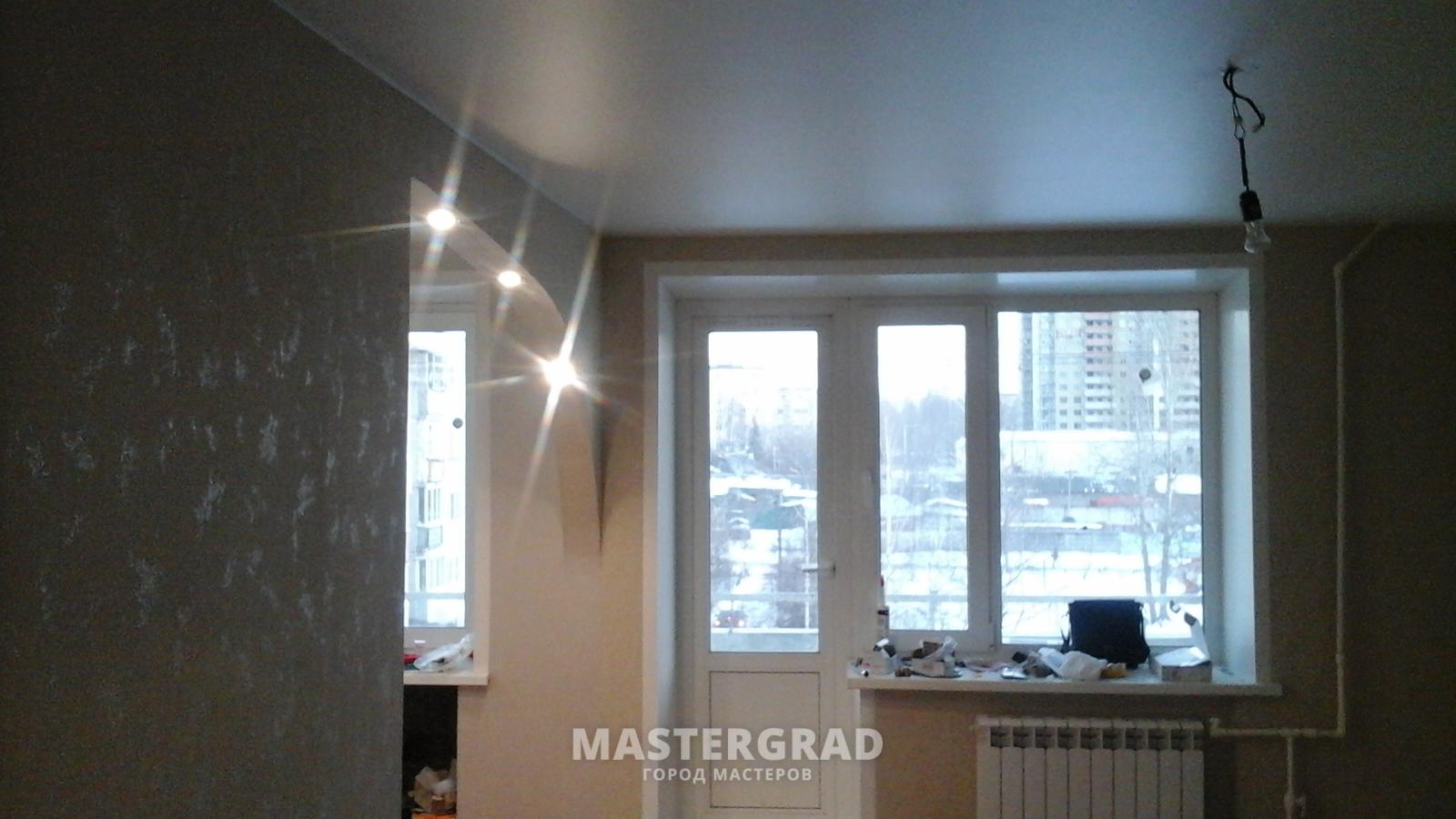 Москва град квартиры с отделкой