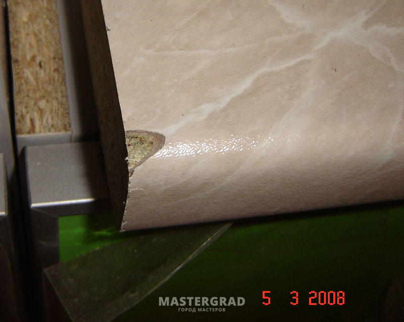 стол для кухни столешница из пластика