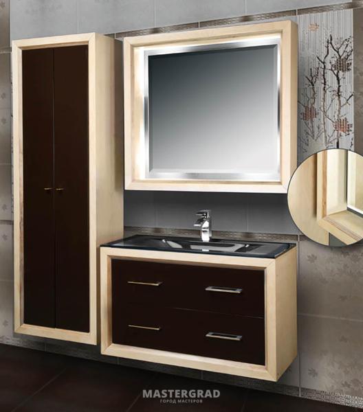 Мебель в ванную на заказ в москве - объявление мебель, моско.