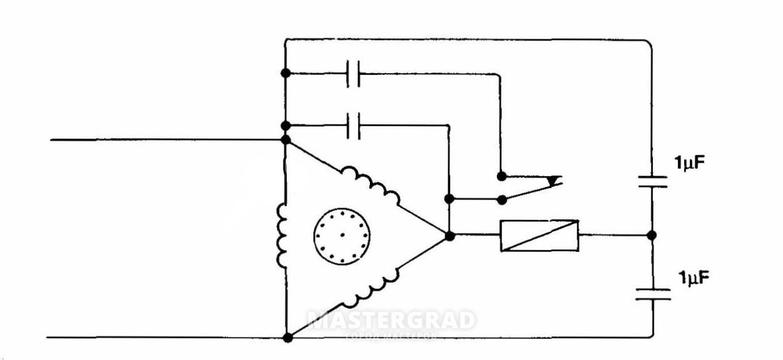 Как сделать пусковой конденсатор