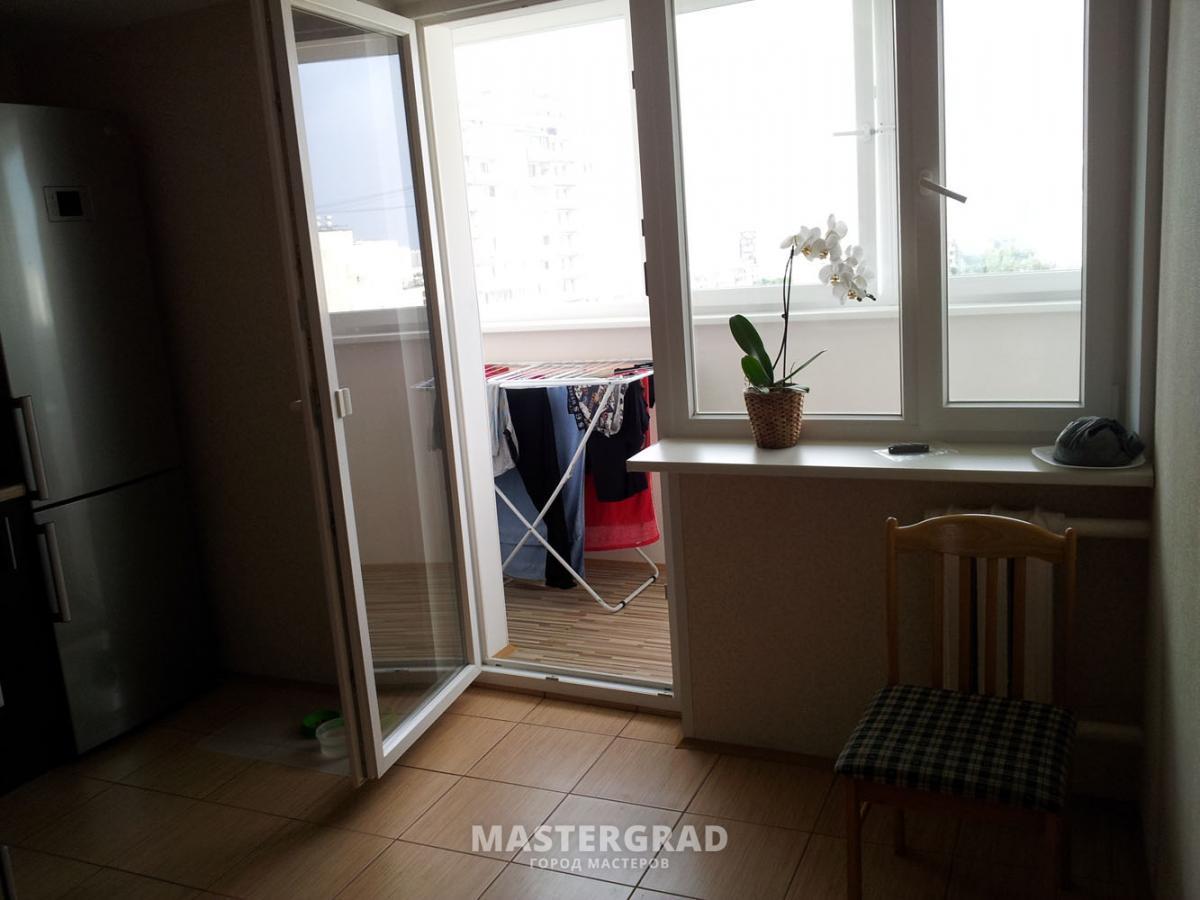 Демонтаж балконных порогов,выходы на балкон: продажа, цена в.