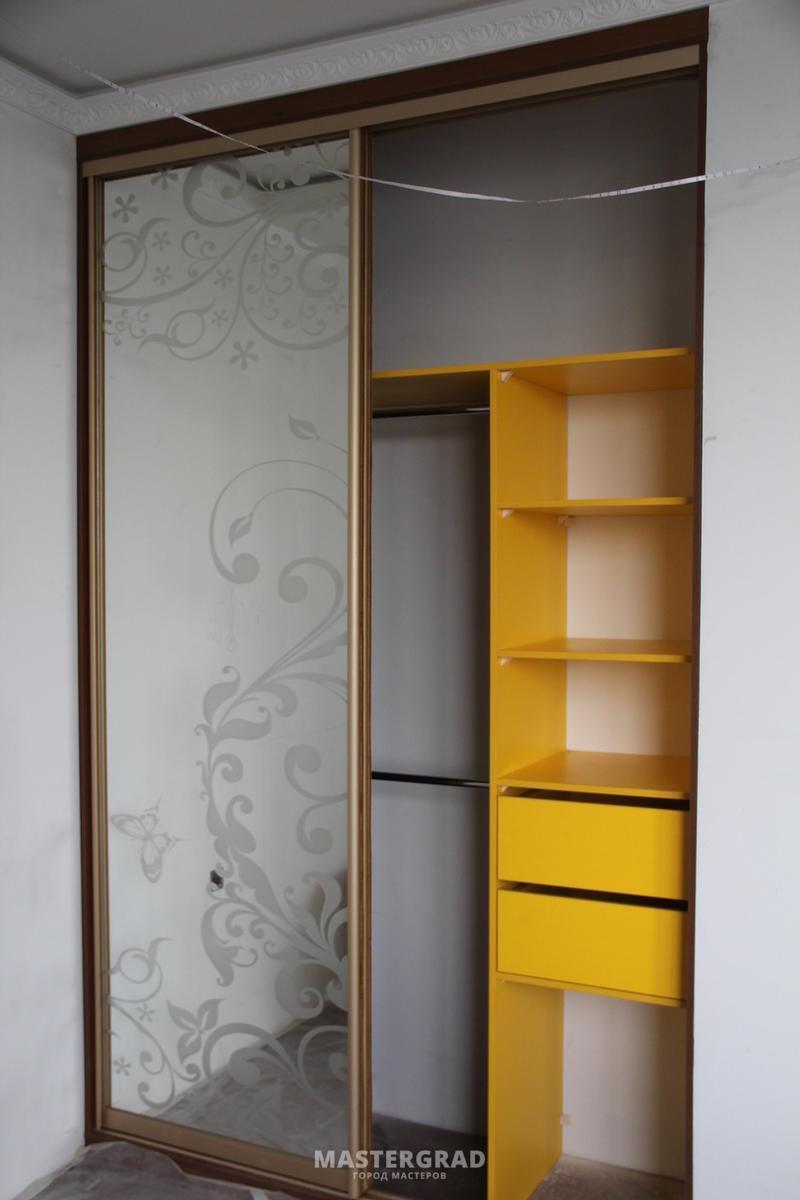 Купить шкаф-купе в казани - фабрика мебели уют эра.