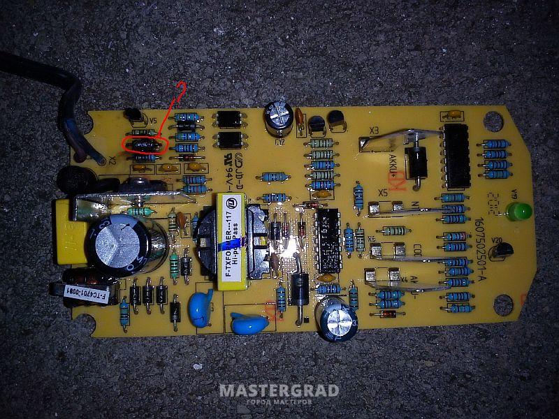 Bosch al 1130 cv u0441u0445u0435u043cu0430.