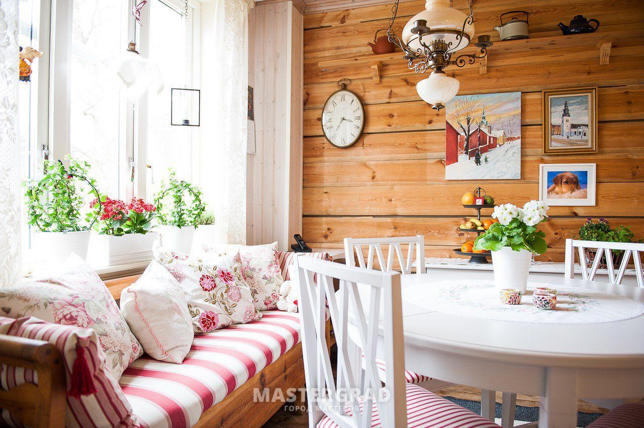 Как своими руками сделать дом уютным