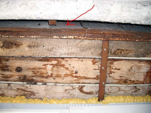 Щели на балконе: как и чем лучше заделывать с интрукциями.