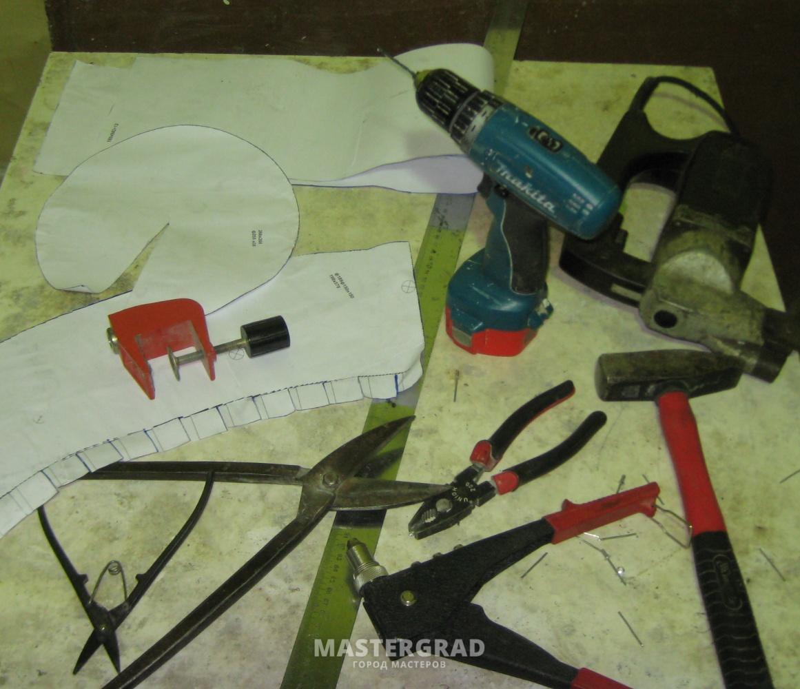 Как своими руками сделать мухобойку 56